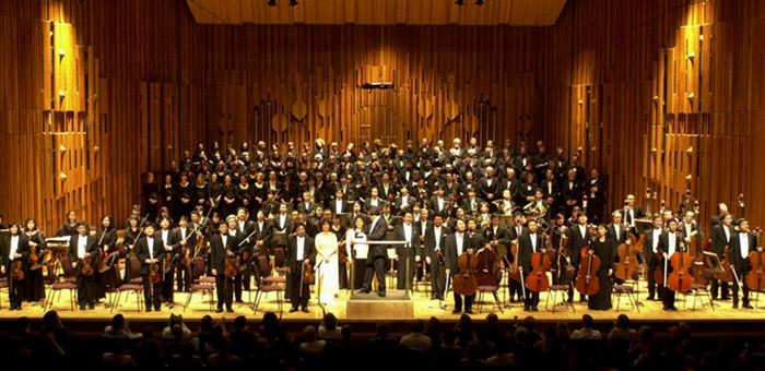 Toshiba Philharmonic Orchestra フォトギャラリー